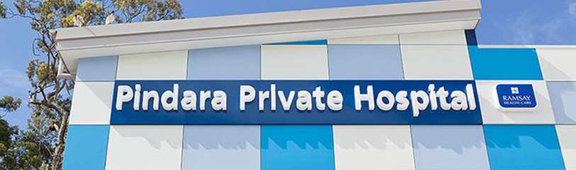 About Pindara Private Hospital