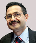 Pindara Private Hospital - Gold Coast specialist Dilip Gahankari