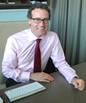 Pindara Private Hospital - Gold Coast specialist Michael Murray