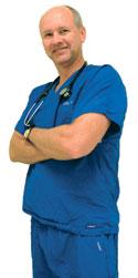 Pindara Private Hospital - Gold Coast specialist Ross Sharpe