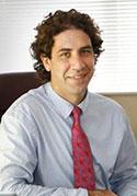 Short Street Day Surgery specialist Justin Nasser